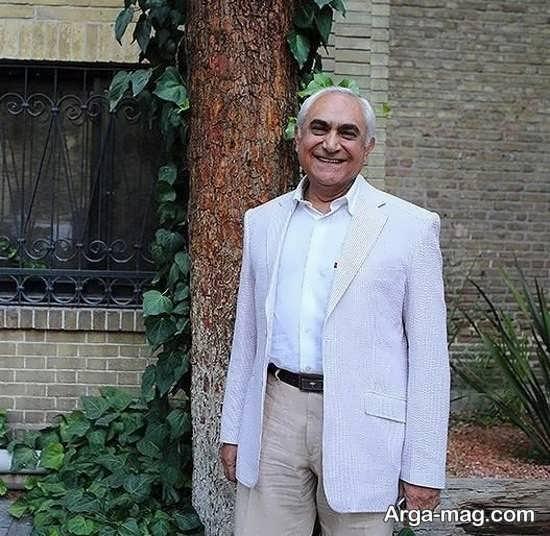 تاریخچه زندگی ناصر ممدوح
