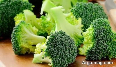 استفاده از رژیم غذایی سالم به منظور درمان طبیعی کبد چرب