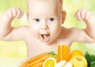 معرفی و انایی با مواد غذایی ممنوعه برای کودکان