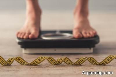 خوراکی های سالم برای چاق شدن