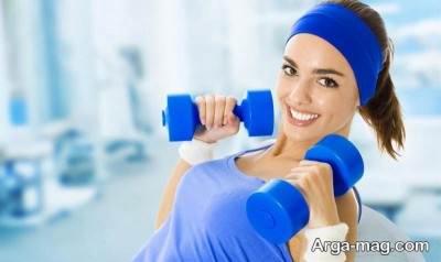 رژیم چاقی و افزایش وزن در یک ماه