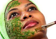 ماسک جعفری بر پوست