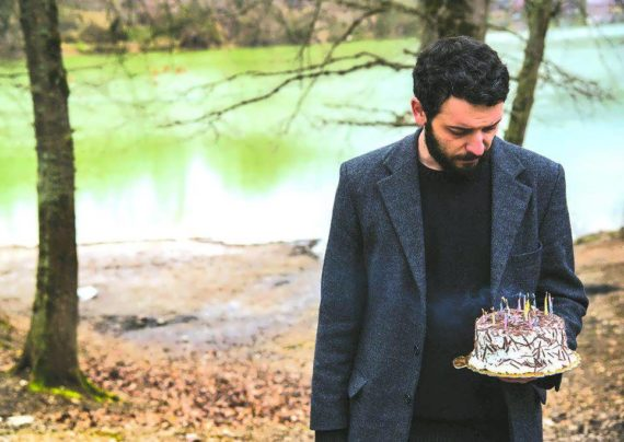 بیوگرافی پدرام شریفی بازیگر با استعداد و جوان سینما و تلویزیون