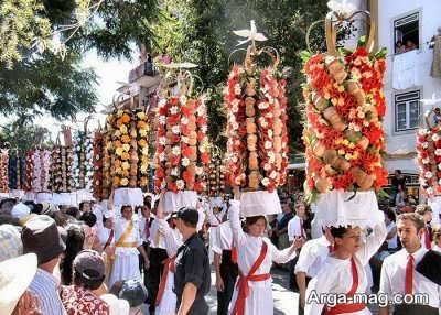 آداب و رسوم حاکم بر کشور پرتغال