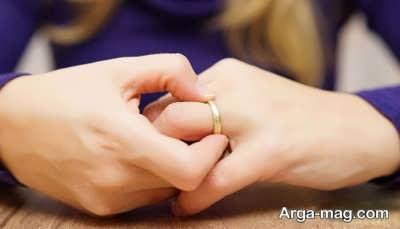 به وجود آمدن ورم انگشتان در ارداری