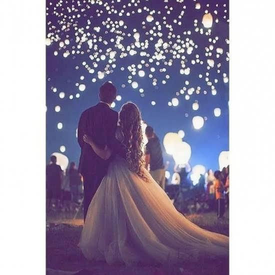 گالری عکس پروفایل عروس و داماد