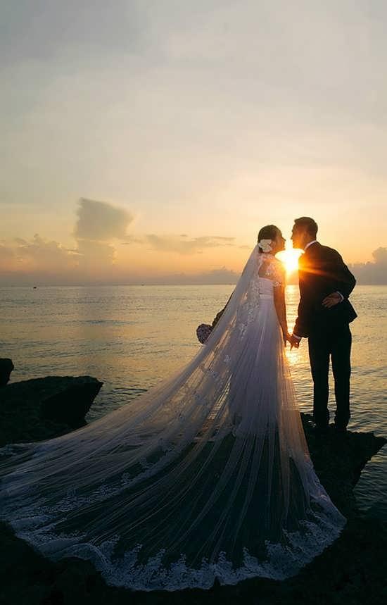 آلبوم جدید عکس پروفایل عروس و داماد