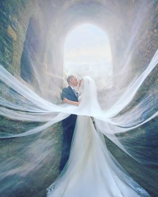 پروفایل زیبا و عاشقانه عروسی
