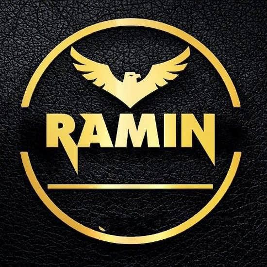 عکس پروفایل اسم رامین با طرح زیبا