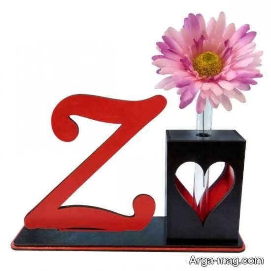 عکس پروفایل حرف انگلیسی Z با طرح های خاص و شیک