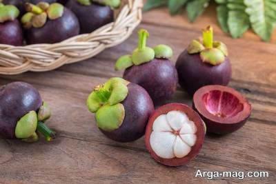 خاصیت میوه منگوستین برای سلامتی