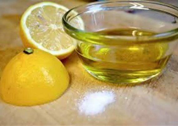 آشنایی با خواص روغن لیمو