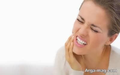 درمان دندان درد با روش های خانگی