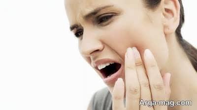 رفع سریع دندان درد با روش های طبیعی