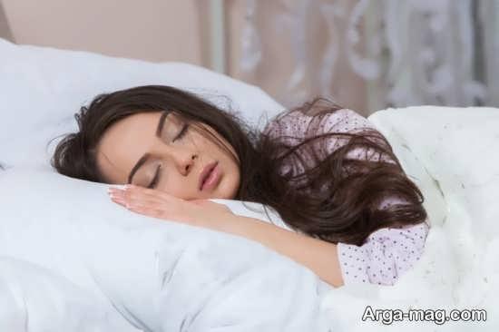 راهکارهای موثر برای بهبود کیفیت خواب