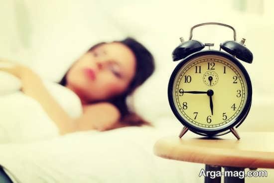 راهکار هایی برای داشتن خواب با کیفیت