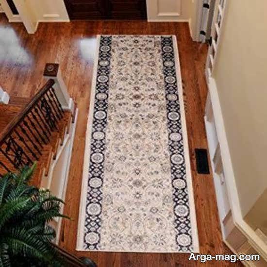 انواع مدل های متنوع و شیک قالیچه برای راهروی خانه