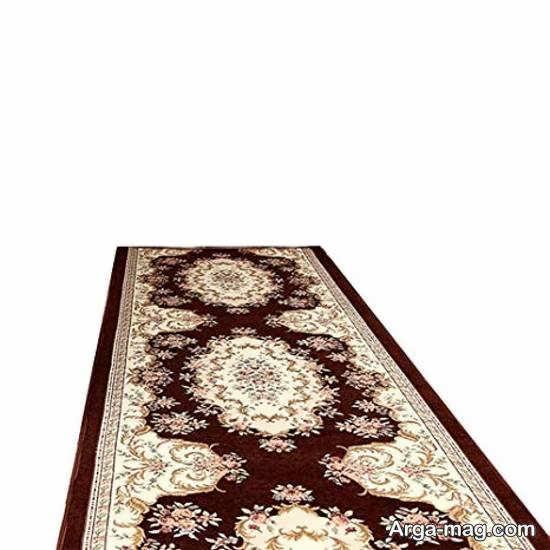 کلکسیون زیبا و متفاوتی از مدل قالیچه برای راهرو