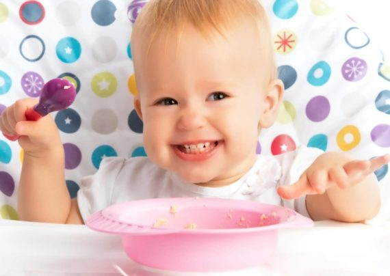 مصرف زعفران برای کودکان