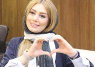 سحر قریشی بازیگر محبوب و فوق العاده جذاب ایرانی