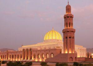 دیدنی های صلاله عمان