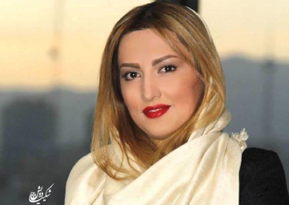 سمیرا حسینی بازیگر تلویزیون و سینما و تئاتر