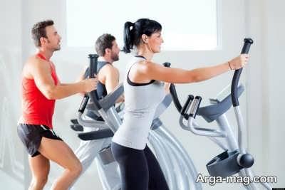فواید بسیار زیاد ورزش کردن