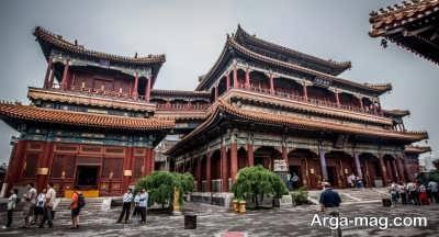 گردشگری و دیدنی های شانگهای