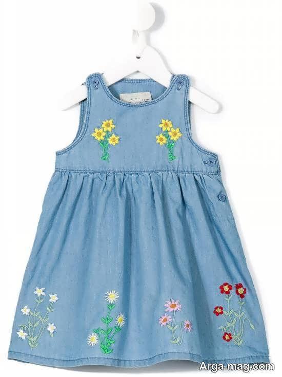 گالری شیک و نفیسی از مدل پوشاک نوزاد شش ماهه