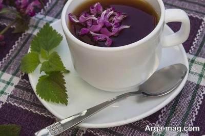 آشنایی با چای های گیاهی خواب اور