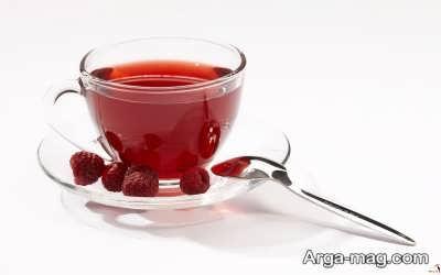 استفاده از چای ترش به عنوان یک بوتاکس طبیعی