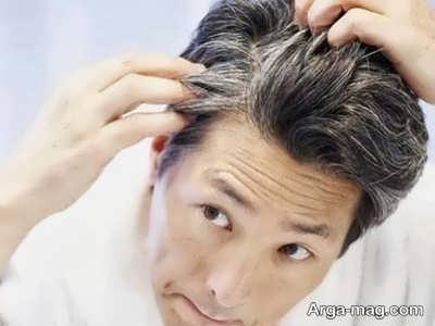 تقویت مو با پیاز روشی خانگی