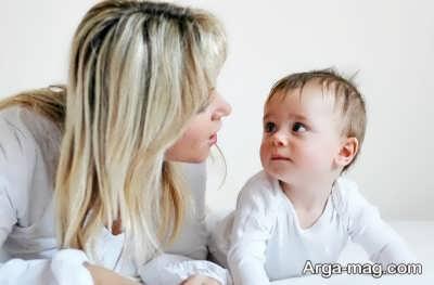 نقش اساسی والدین در از بین بردن مشکل تاخیر در گفتار