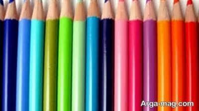 روش های موثر جهت یاد دادن رنگ ها به کودکان
