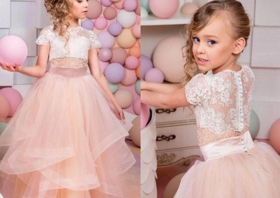 مدل لباس عروس نوجوان