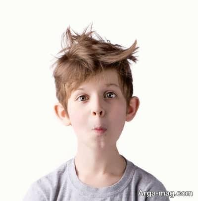 چگونگی درمان اختلال تیک در کودکان