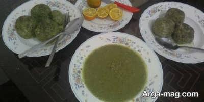 کوفته شیرازی