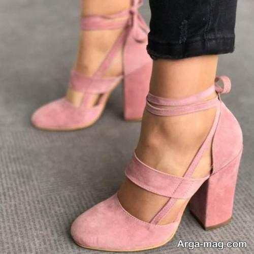 مدل کفش زنانه شیک