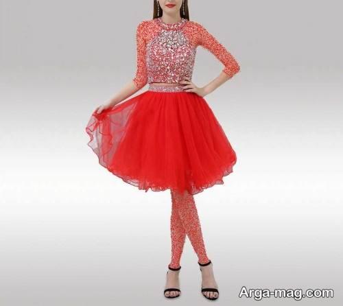 مدل لباس عروس شب یلدا زیبا و دوست داشتنی (۳۴ مدل جذاب)