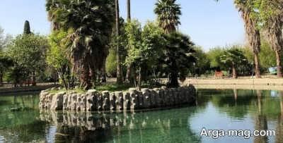 مکان های دیدنی یاسوج در استان کهگیلویه و بویر احمد