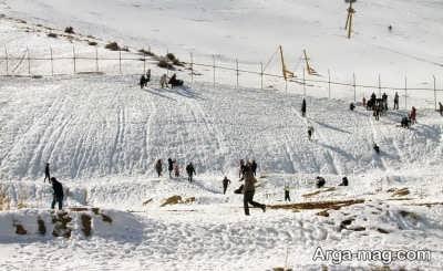 گردشگری های شهر یاسوج