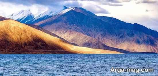 رشته کوه های افغانستان