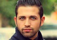 محسن افشانی بازیگر محبوب و دوست داشتنی ایرانی