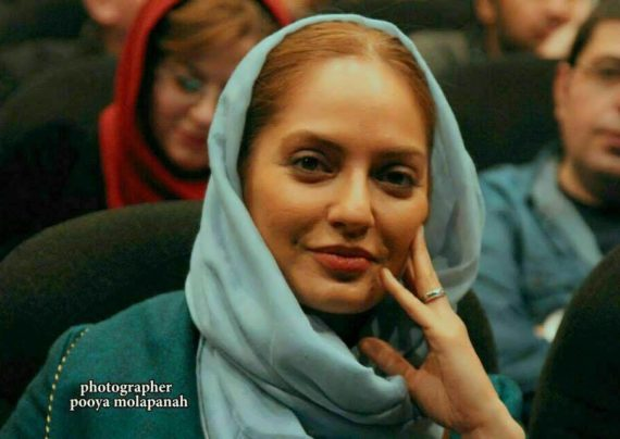مهناز افشار بازیگر مطرح و محبوب سینما و تلویزیون ایرانی