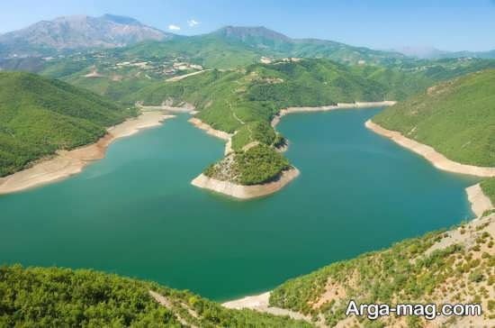 کشور آلبانی