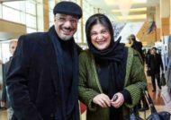 امیر جعفری بازیگر مطرح سینما و تلویزیون ایرانی