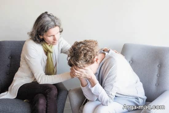 حمایت از بیمار مبتلا به آنورکسیا