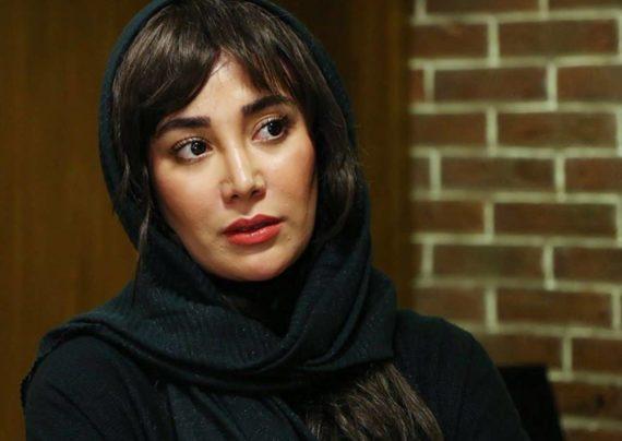 بهاره افشاری بازیگر مطرح و محبوب سینما و تلویزیون کشور