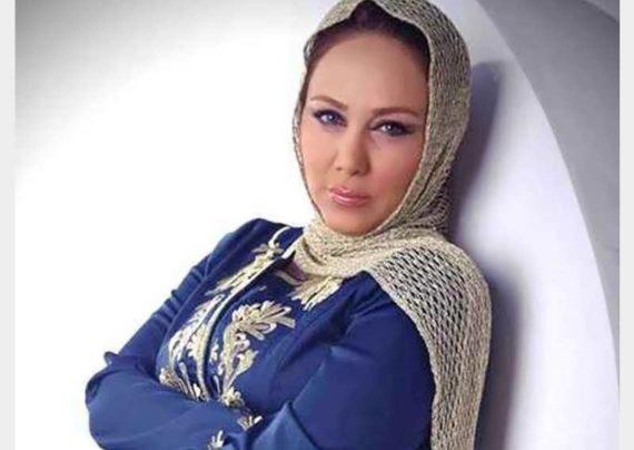 بهنوش بختیاری بازیگر فعال سینما و تلویزیون ایرانی