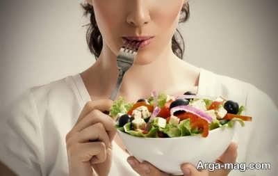 نحوه عملکرد رژیم غذایی مایند